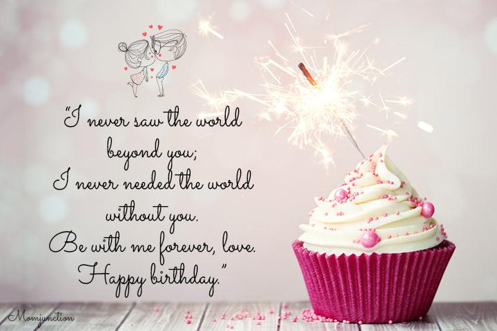 جملات انگلیسی تولدت مبارک عزیزم انگلیسی