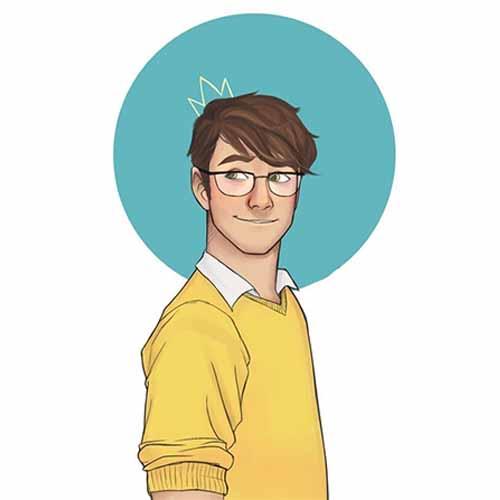 عکس پروفایل شاد پسرونه