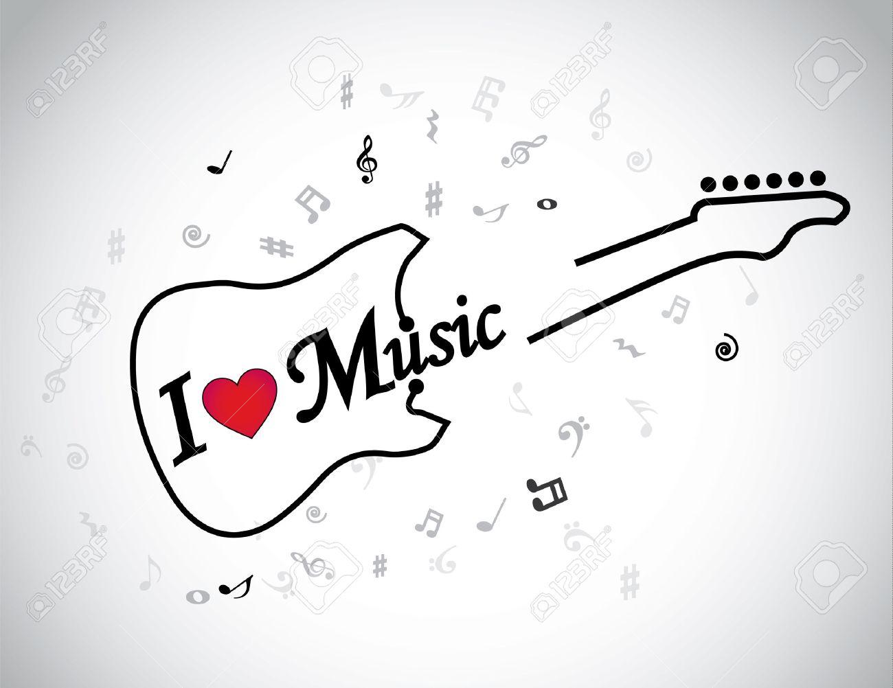 متن در مورد موسیقی