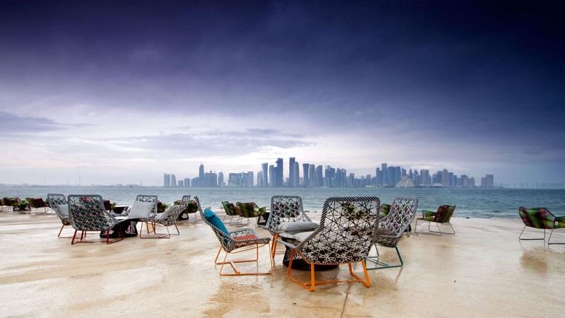 مکان های گردشگری قطر