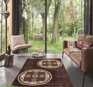 مدل فرش پذیرایی و نشیمن
