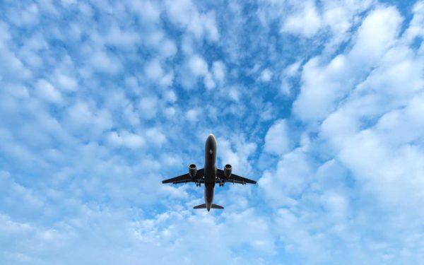 مهم ترین نکات بهداشتی در هواپیما برای پیشگیری از بیماری ها
