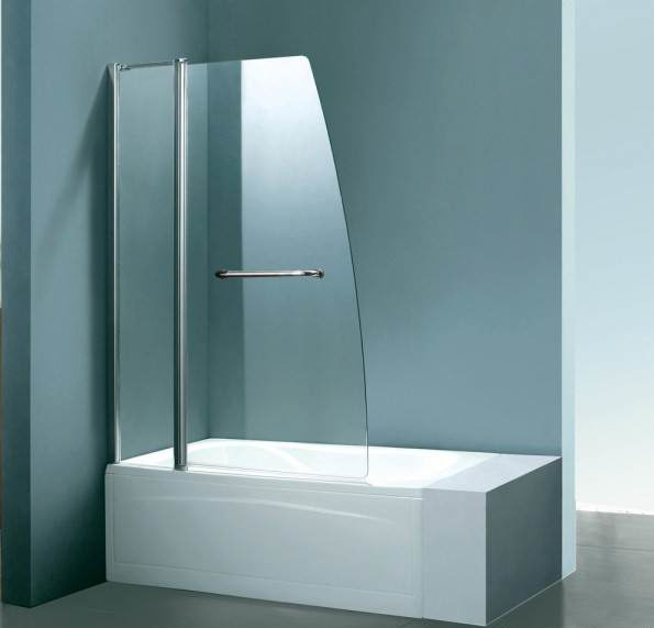 مدل های حمام شیشه ای