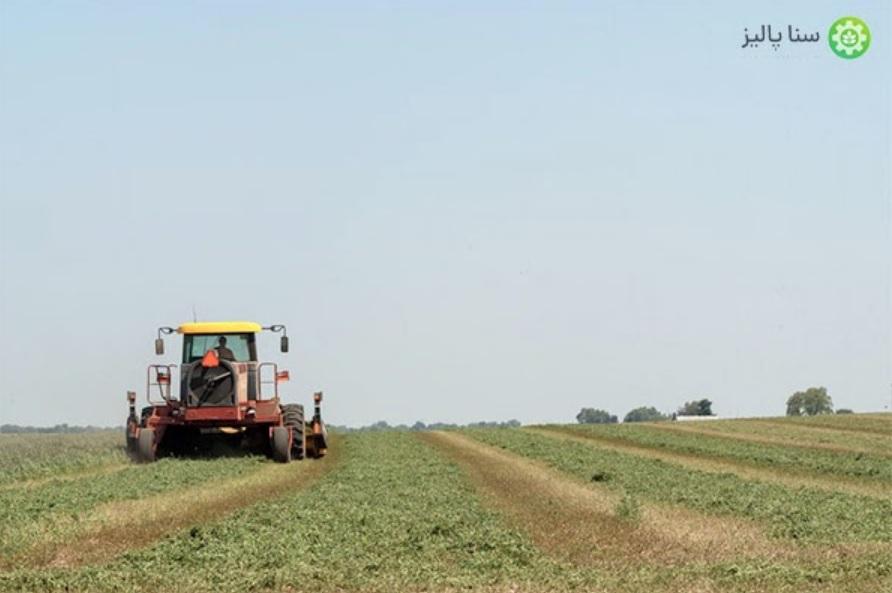 انواع جدید و مدرن کودهای کشاورزی و کاربرد آنها