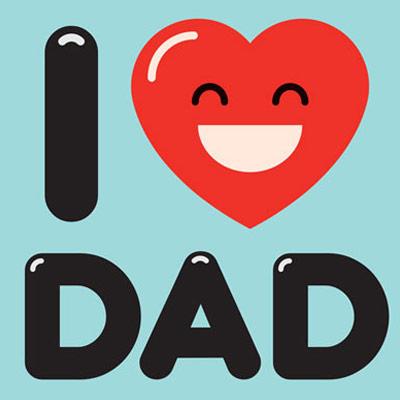 متن تبریک روز پدر به انگلیسی