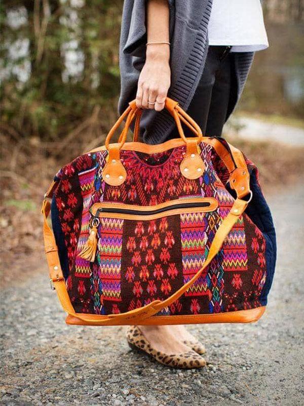 مدل کیف سنتی زنانه