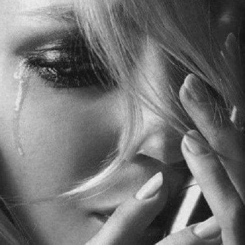عکس پروفایل چشم گریان پسر و دختر