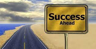 متن انگلیسی موفقیت
