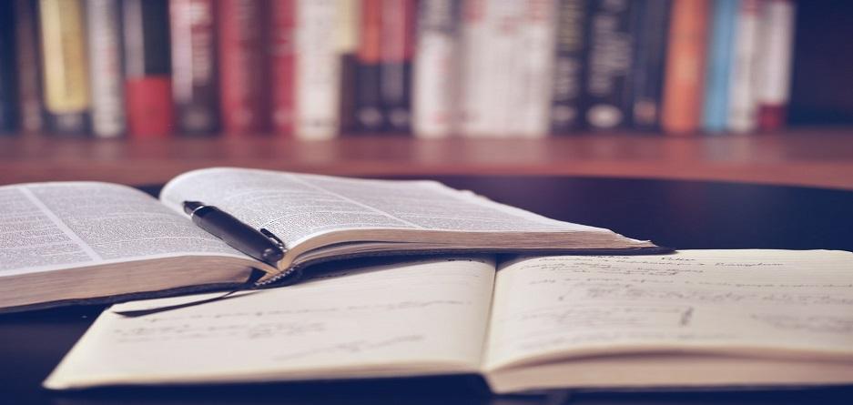 5 کتاب که خواندن آنها برای کسب موفقیت در زندگی ضروری است