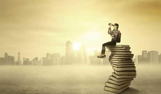 متن در مورد موفقیت تحصیلی