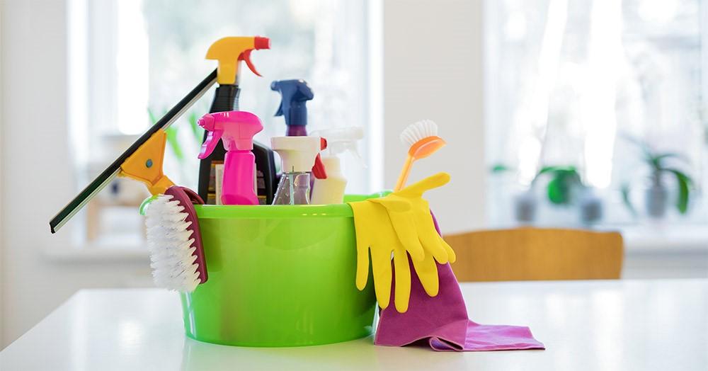 راهنمای انتخاب بهترین شرکت خدمات نظافت منزل
