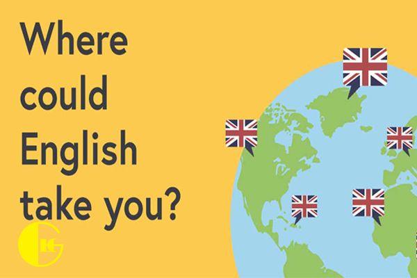 یادگیری زبان انگلیسی واجب تر از نان شب حتی به صورت آنلاین