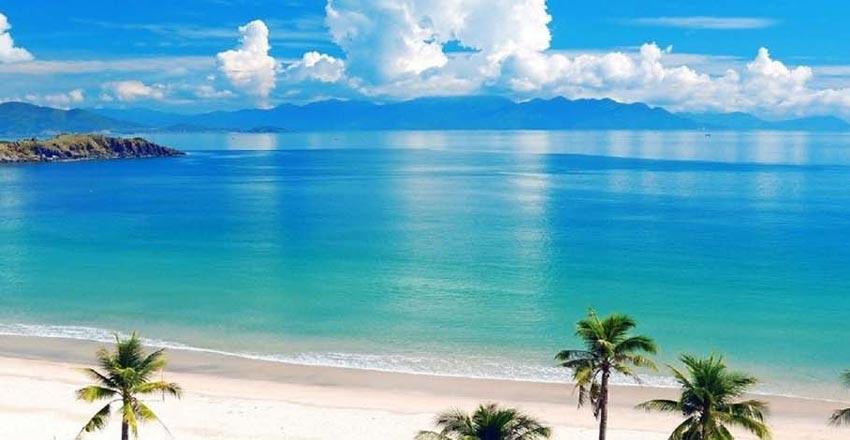 انشا با موضوع دریا
