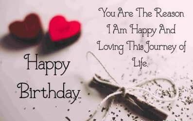 متن عاشقانه تبریک تولد انگلیسی + احساسی ترین پیامک های تبریک تولد به عشق و همسر