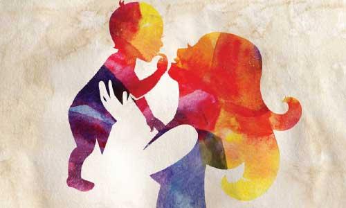 جملات فلسفی در مورد مادر
