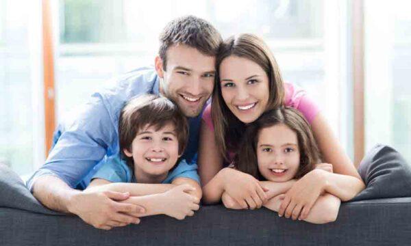 انشا در مورد خانواده