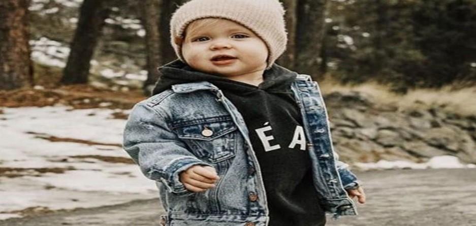 5 استایل برای کودک شما که با هودی و سویشرت جذاب تر خواهد شد