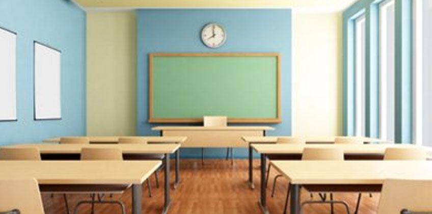 انشا در مورد یک روز در کلاس درس