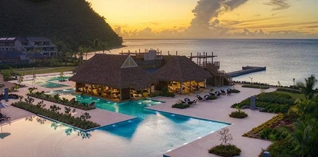 مزایای خرید پاسپورت دومینیکا