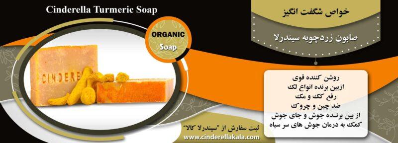 بهترین صابون گیاهی برای شستشوی روزانه پوست و مراقبت از آن