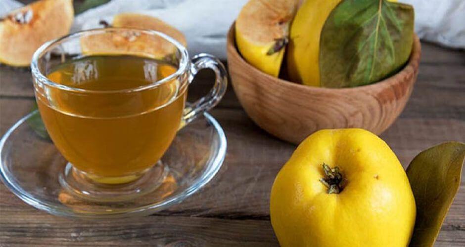 سلامت جسم و جان با نوشیدنیهای طبیعی