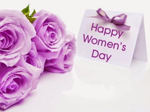 عکس نوشته روز جهانی زن