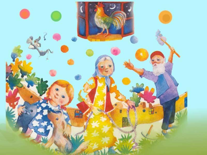 اشعار کودکانه نوروز + چند شعر زیبای به زبان کودکانه برای سال نو