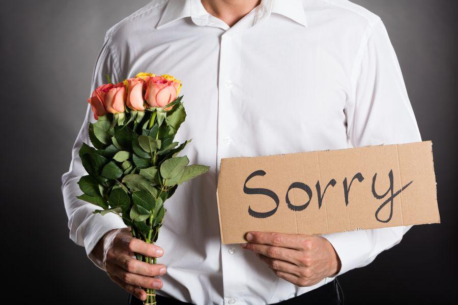 متن معذرت خواهی و دلجویی از عزیزان در روزهای نوروز و سال جدید
