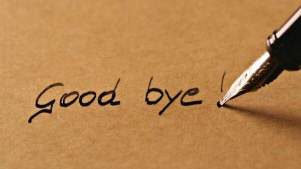 متن خداحافظی برای مسافرت