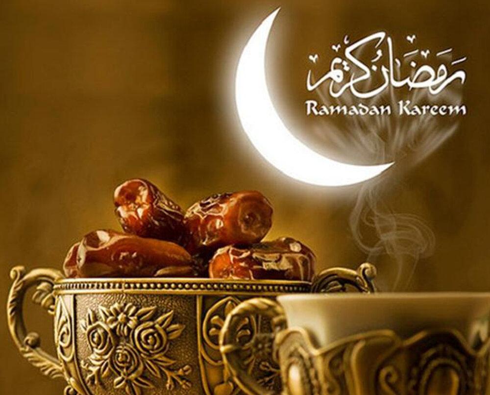 متن تبریک انگلیسی ماه رمضان