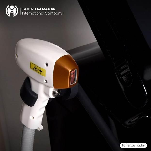 با انواع دستگاه های لیزر تیتانیوم آشنا شوید