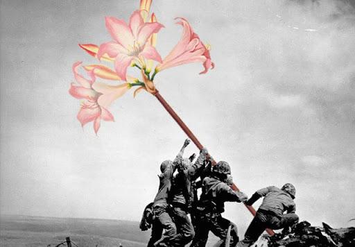 انشا در مورد جنگ و صلح
