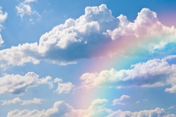 انشا در مورد آسمان