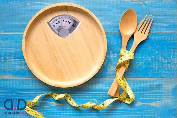 آیا راهی برای لاغری در زمان کم و بدون عوارض وجود دارد؟