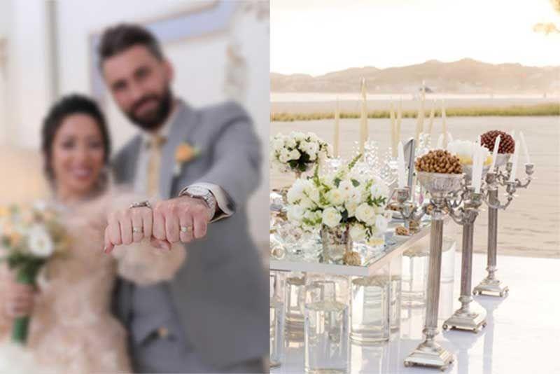 10 نکته برای داشتن مراسم عقد زیبا در سالن و محضر ازدواج