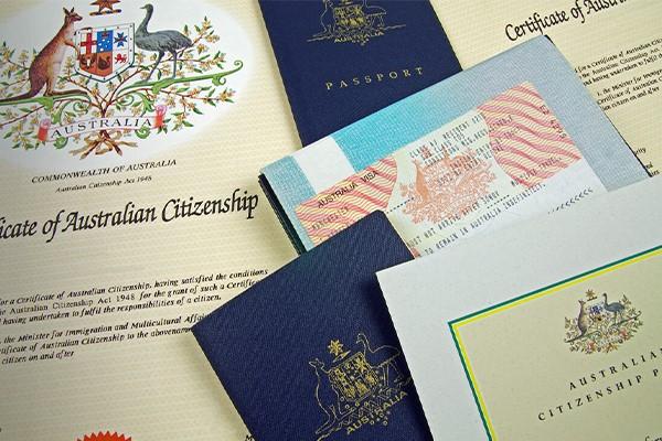 اخذ ویزای استرالیا برای اقامت