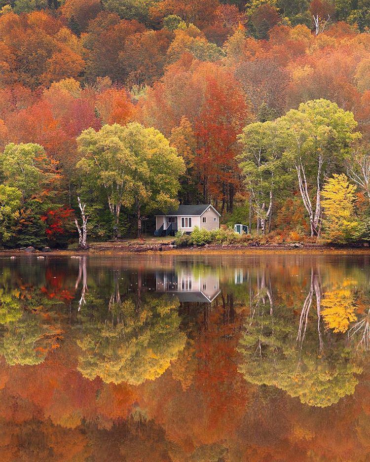 انشا با موضوع پاییز